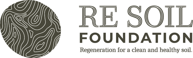 Re Soil Foundation - Logo