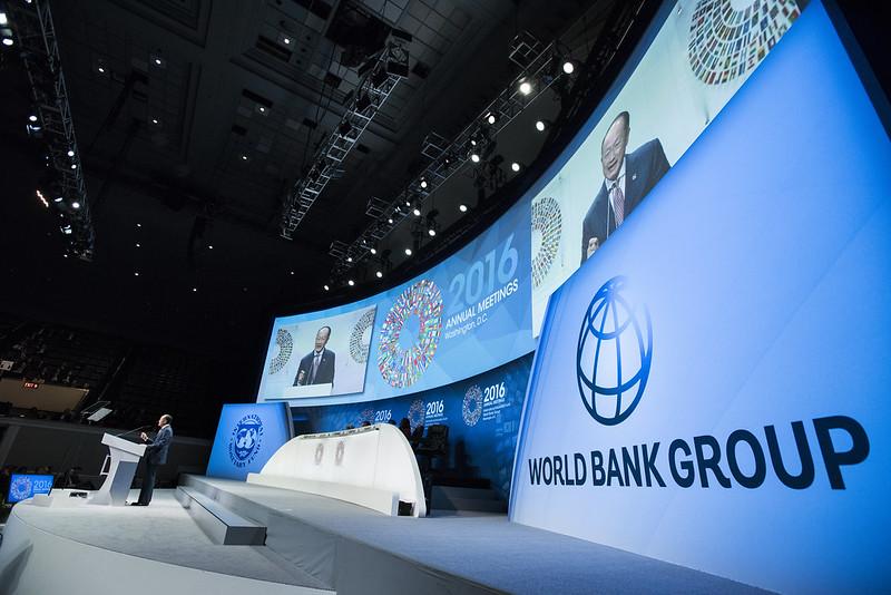 La Banca Mondiale ha finanziato con oltre 45 milioni di dollari il contestato processo di sviluppo tecnologico del catasto rurale. Foto: Grant Ellis /World Bank Attribution-NonCommercial-NoDerivs 2.0 Generic (CC BY-NC-ND 2.0)