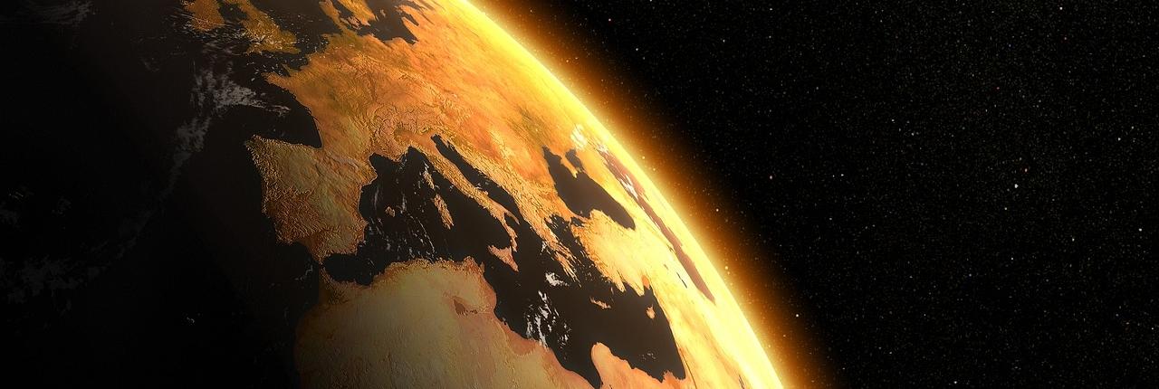 Le attività umane hanno già causato il degrado del 75% dei suoli, con un impatto negativo su almeno 3 miliardi di persone e danni enormi alla biodiversità del pianeta. FOTO: Jürgen Jester da Pixabay