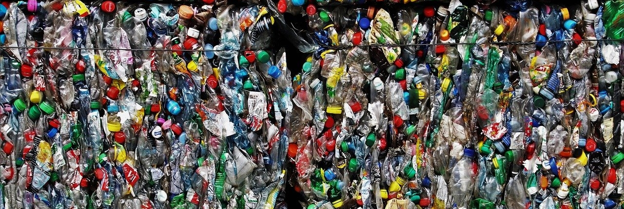 Plastic packaging: Europe faces a waste problem