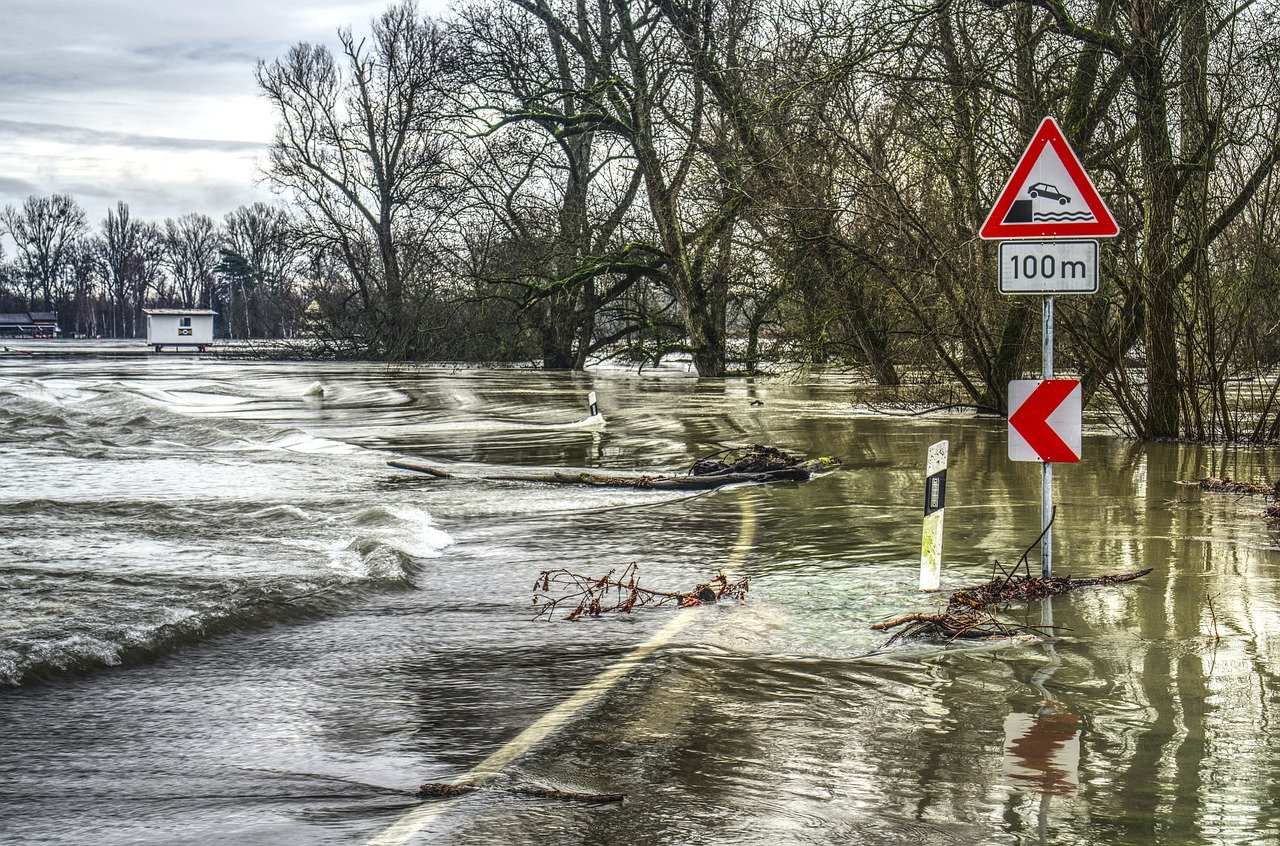 The high price of coastal flood mitigation in Europe