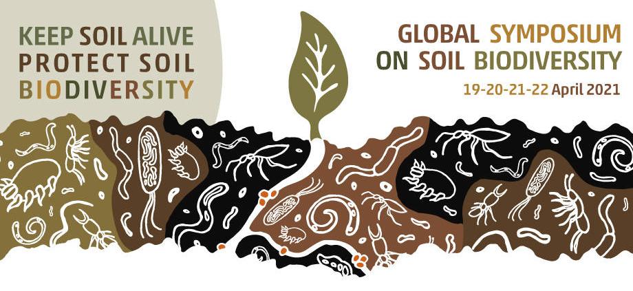 Manifesto Global Symposium Soil Biodiversity FAO 2021 Simposio Globale Suoli