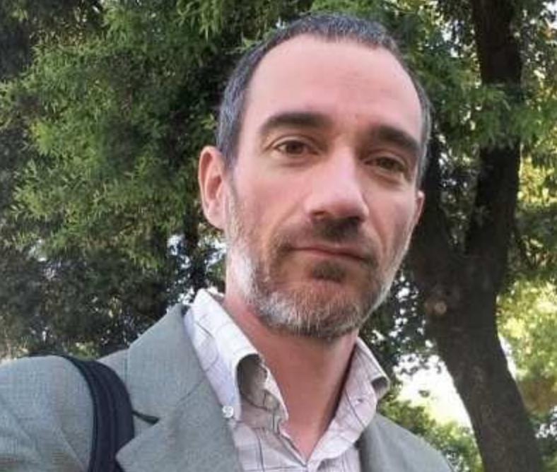 Michele Munafò è responsabile del monitoraggio territorio e consumo di suolo di ISPRA (Istituto Superiore Protezione e Ricerca Ambienale).