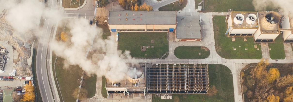 Le emissioni globali di gas serra potrebbero crollare con lo sviluppo dell'economia circolare e l'aumento del tasso di circolarità nei diversi settori industriali. FOTO: marcinjozwiak da Pixabay