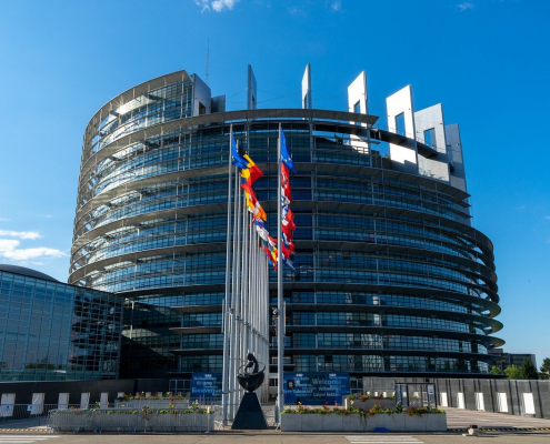 La Commissione europea finanzierà con 95 miliardi di euro il programma Horizon Europe.