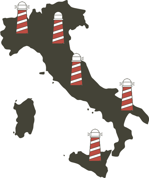 Lighthouse | ResoilFoundation