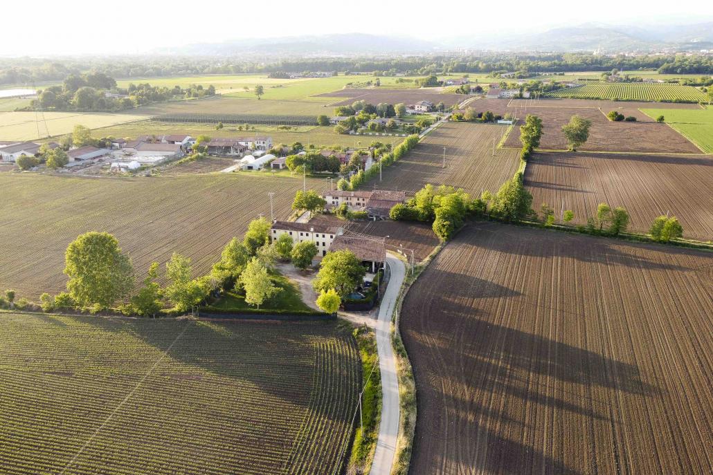 agricoltura suolo fertilizzanti pianura ecosistemi eberle