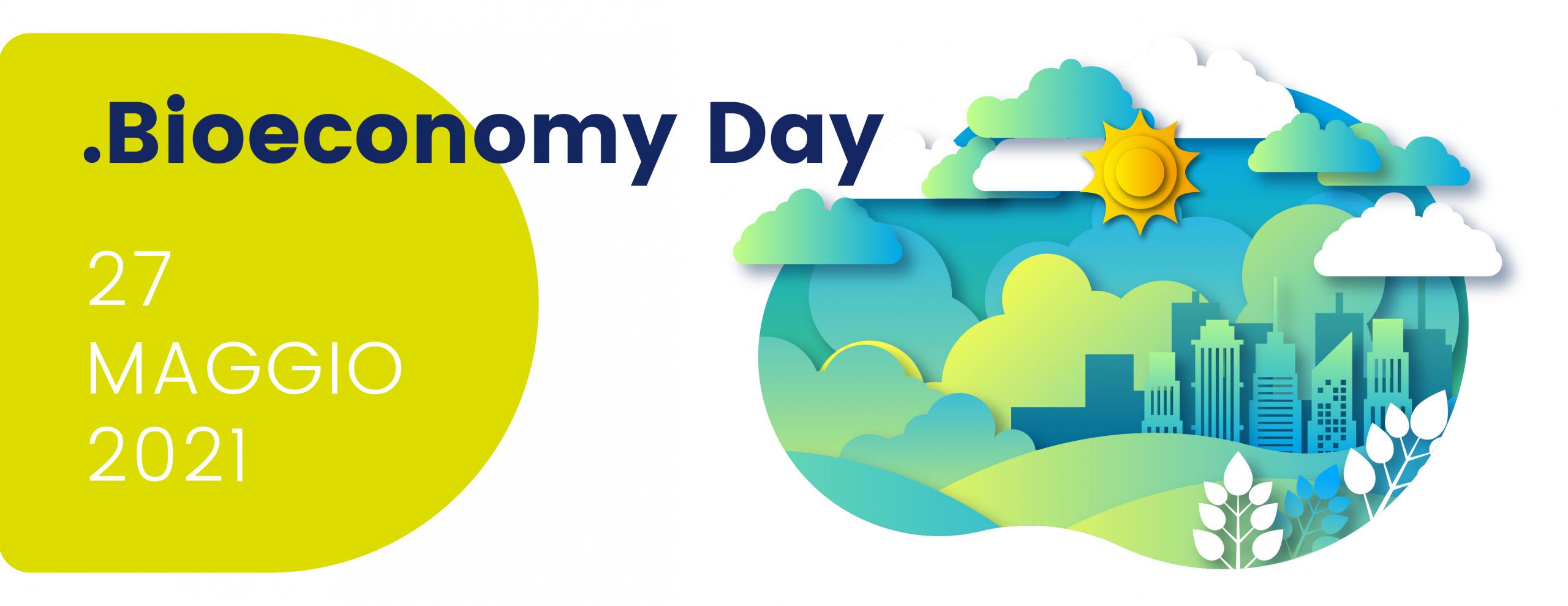 Bioeconomy day bioeconomia circolare riciclo