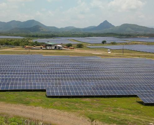 agricoltura pannelli fotovoltaici consumo di suolo parco fotovoltaico suoli
