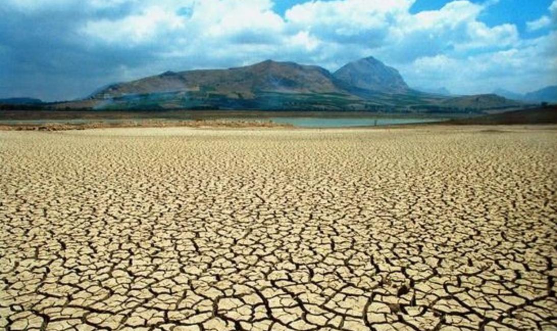 L'area del siracusano nella Sicilia sudorientale, insieme ad Abruzzo e Molise è tra le più esposte ai fenomeni di desertificazione. Ma altre sei regioni sono a rischio. FOTO: Archivio Legambiente.
