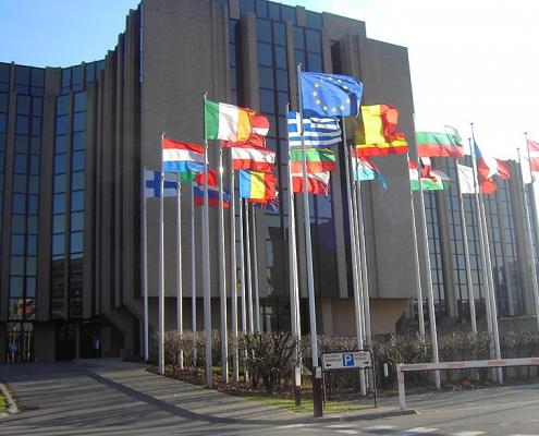 Tra il 2014 e il 2020, ha denunciato la Corte dei Conti UE, le risorse per la tutela del clima destinate alla PAC sono state, di fatto, sprecate. Foto: Euseson Attribution-ShareAlike 3.0 Unported (CC BY-SA 3.0)