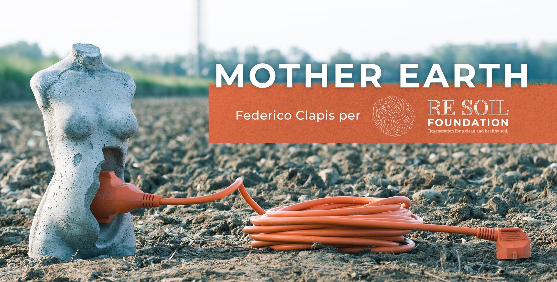 Clapis - Mother Earth