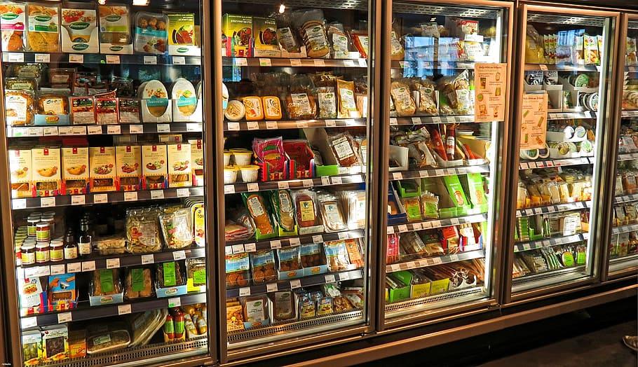 Dal 1990 ad oggi le emissioni dell'industria alimentare globale sono aumentate dell'8%. Foto: Pxfuel Free for commercial use, DMCA https://www.pxfuel.com/en/free-photo-oimhn