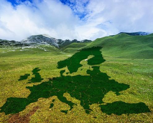 """Le candidature al bando UE su """"Cibo, bioeconomia, risorse naturali, agricoltura e ambiente"""" restano aperte fino al 6 ottobre. Foto: Gerd Altmann Creative Commons CC0 Public domain"""